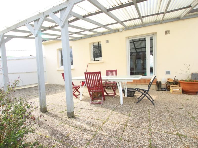 Vente maison / villa Pont st martin 279500€ - Photo 7