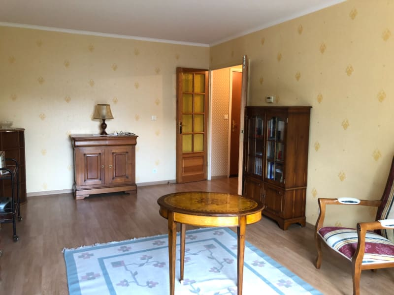 Sale apartment Sevran 206 000€ - Picture 2