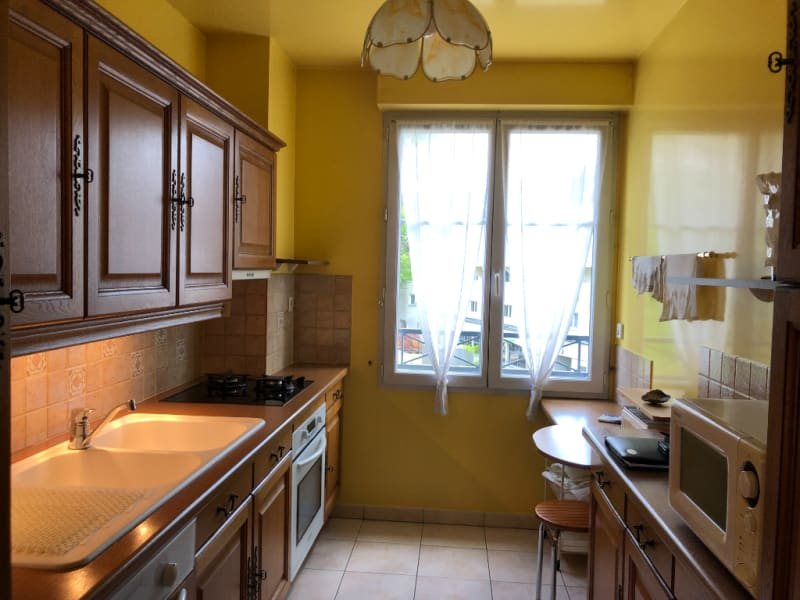 Sale apartment Sevran 206 000€ - Picture 4