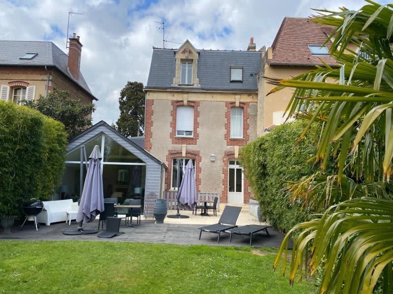 Sale house / villa Caen 1049000€ - Picture 1
