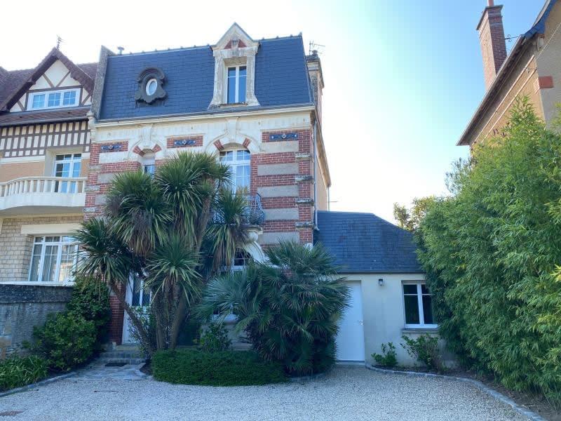 Sale house / villa Caen 1049000€ - Picture 2