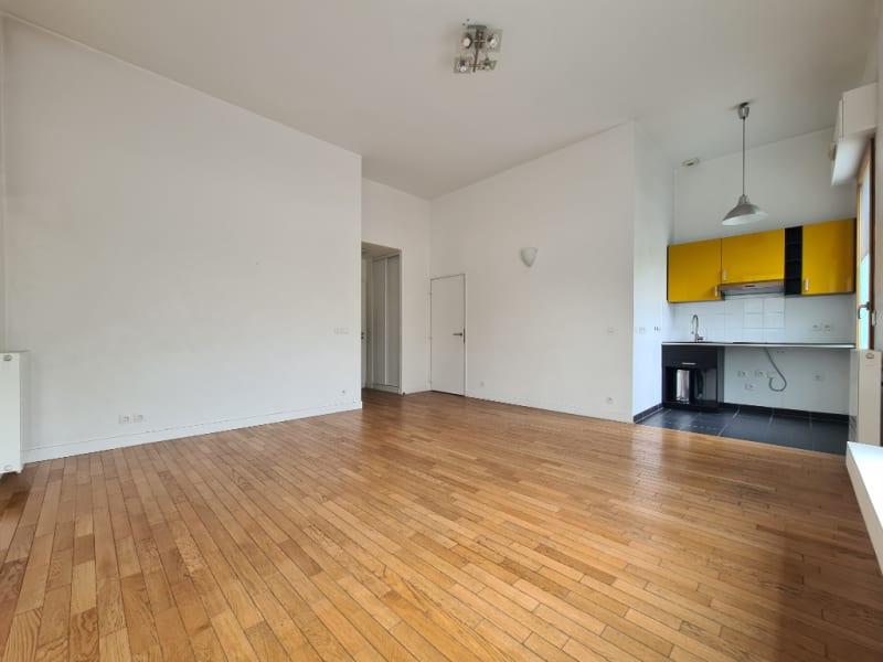 Vente appartement Boulogne billancourt 345000€ - Photo 1