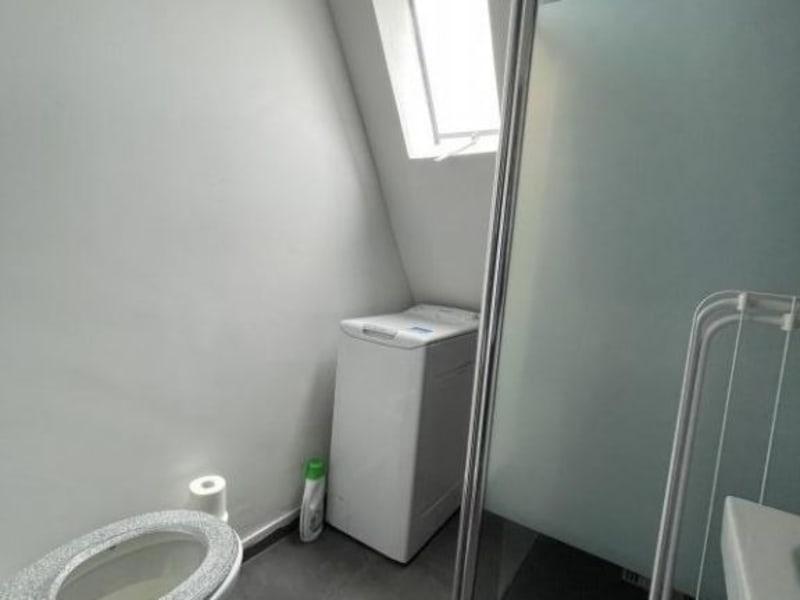 Rental apartment Paris 9ème 850€ CC - Picture 7