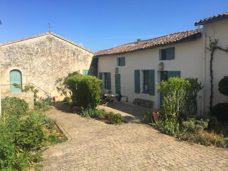 Vente maison / villa Niort 286000€ - Photo 1