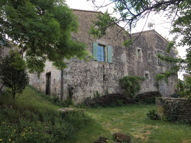 Vente maison / villa Niort 286000€ - Photo 8