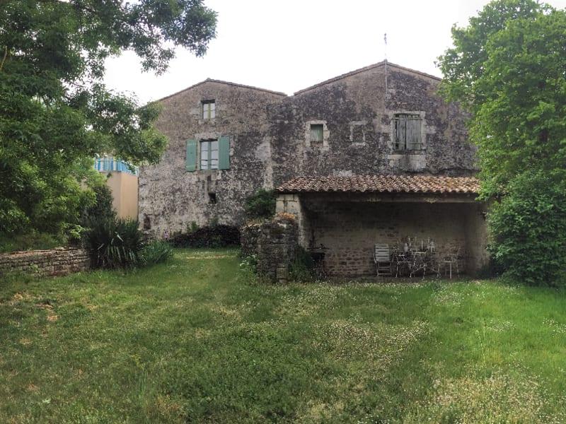 Vente maison / villa Niort 286000€ - Photo 10