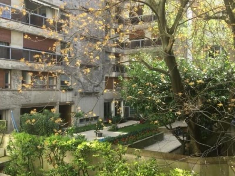 Vente appartement Paris 16ème 195000€ - Photo 1