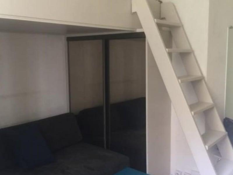 Vente appartement Paris 16ème 195000€ - Photo 3