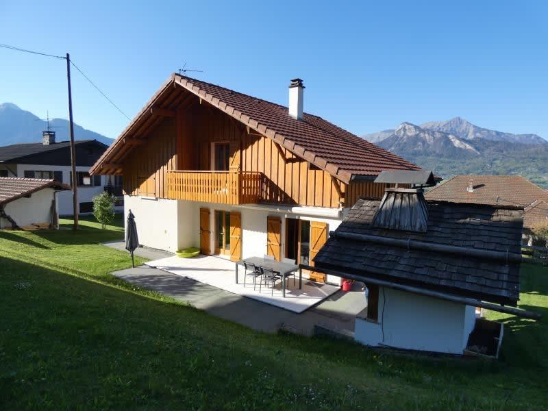 Sale house / villa Marnaz 385000€ - Picture 1