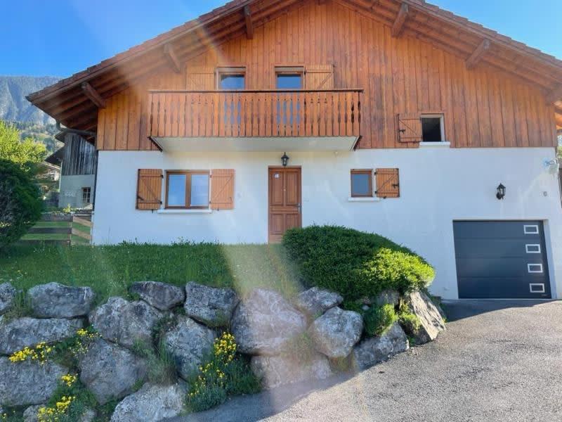Sale house / villa Marnaz 385000€ - Picture 2