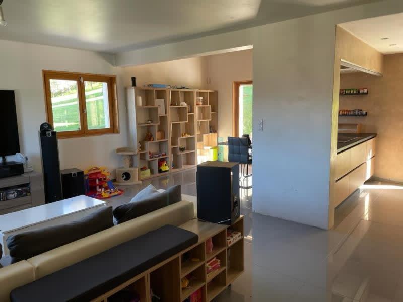 Sale house / villa Marnaz 385000€ - Picture 4