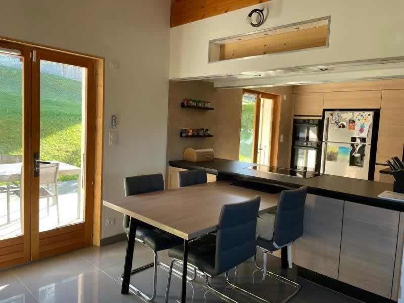 Sale house / villa Marnaz 385000€ - Picture 5