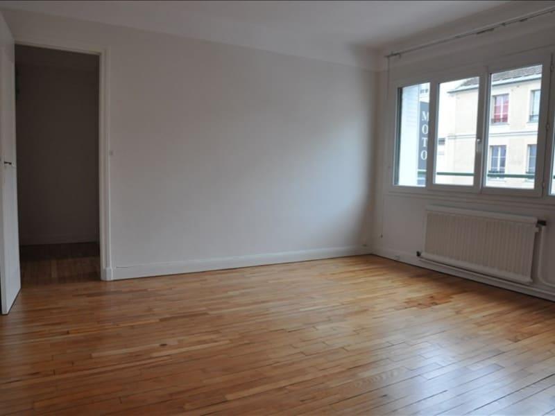 Alquiler  apartamento Versailles 969€ CC - Fotografía 2