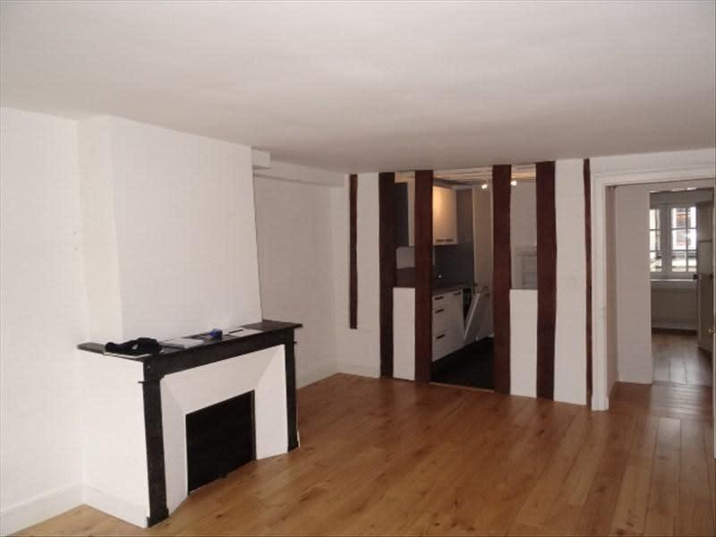 Alquiler  apartamento Versailles 1100€ CC - Fotografía 1