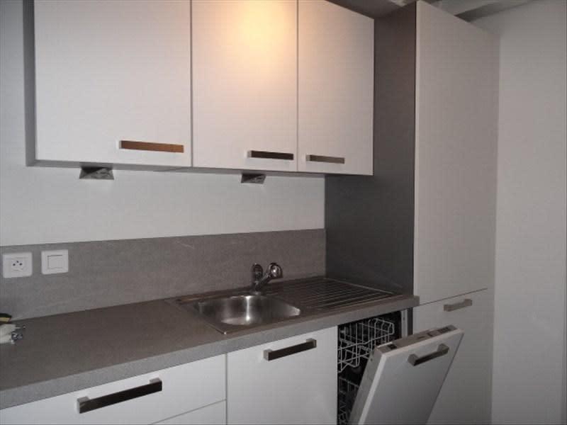 Rental apartment Versailles 1100€ CC - Picture 3