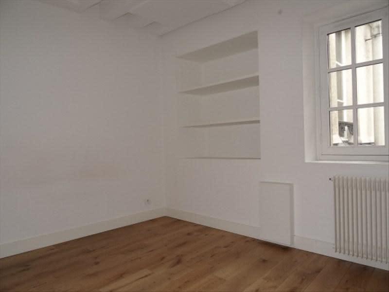 Rental apartment Versailles 1100€ CC - Picture 4
