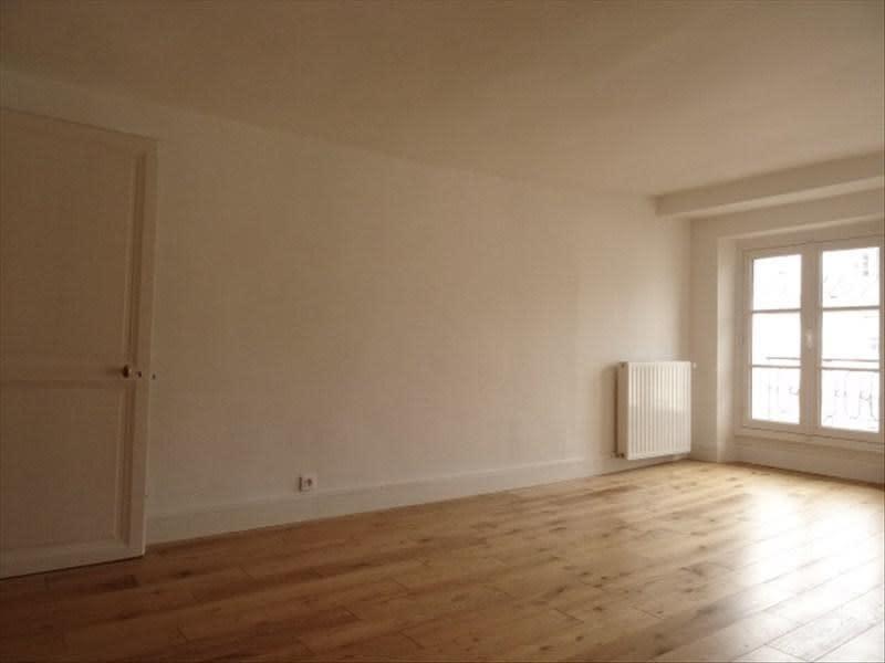 Rental apartment Versailles 1100€ CC - Picture 8