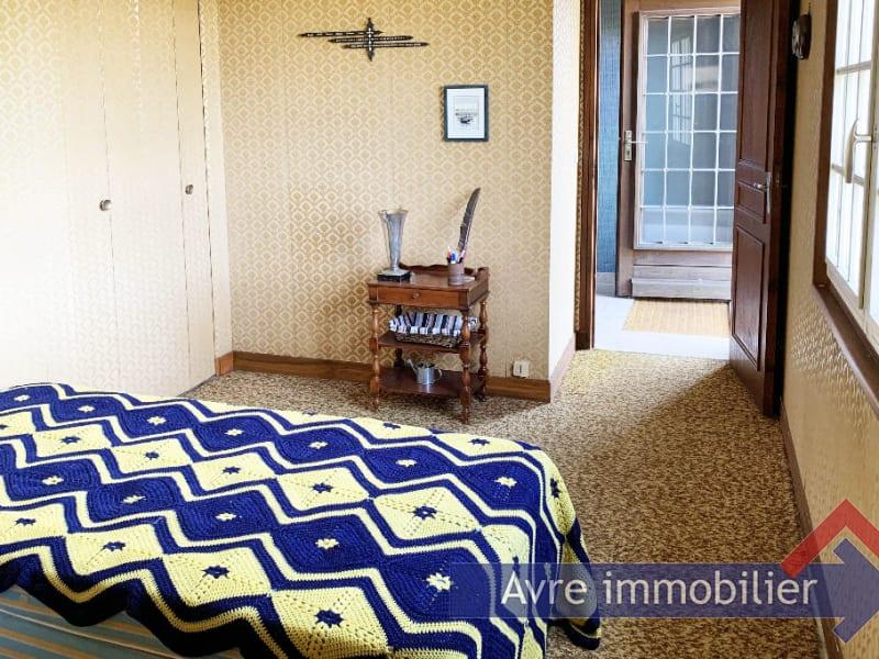 Vente maison / villa Verneuil d avre et d iton 179000€ - Photo 7