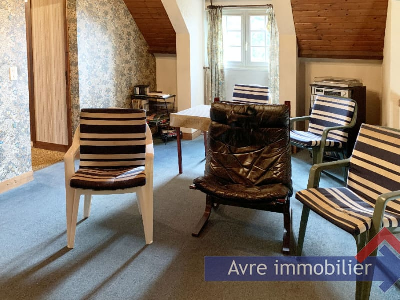 Vente maison / villa Verneuil d avre et d iton 179000€ - Photo 8