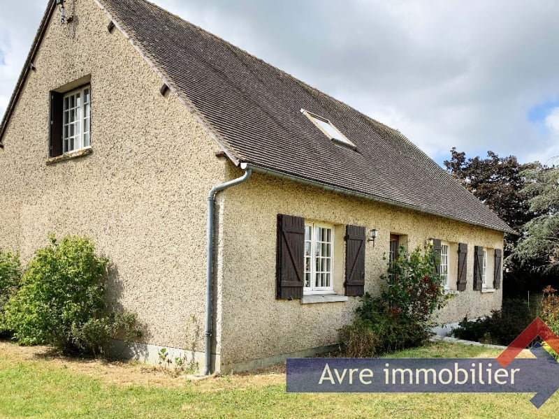 Vente maison / villa Verneuil d avre et d iton 179000€ - Photo 11