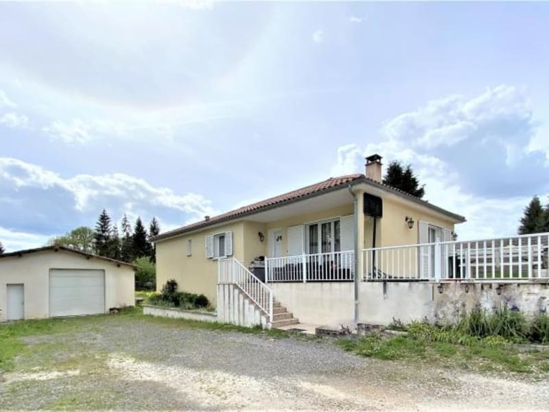 Vente maison / villa Feytiat 199 000€ - Photo 1
