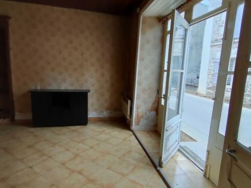 Vente maison / villa Nontron 70000€ - Photo 6