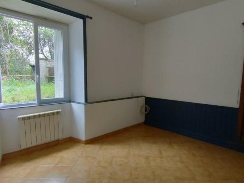 Vente maison / villa Nontron 70000€ - Photo 7