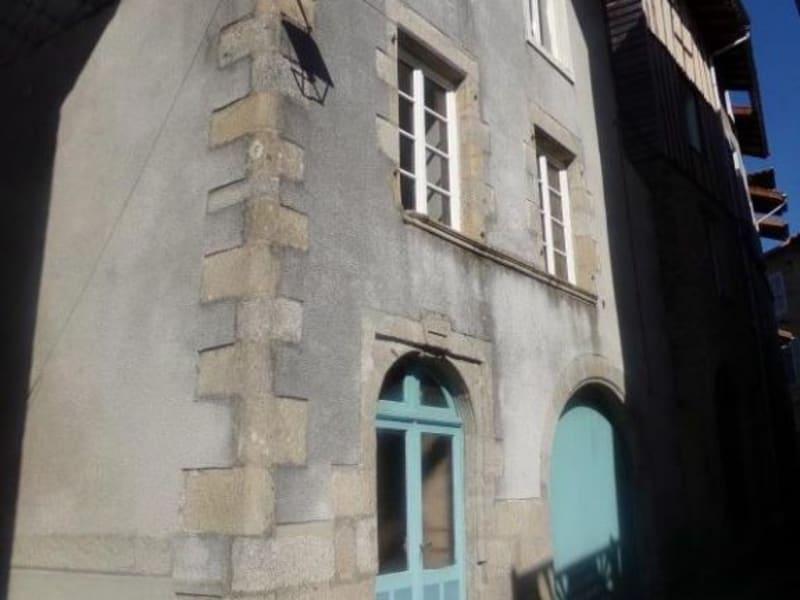 Vente maison / villa St leonard de noblat 160000€ - Photo 1