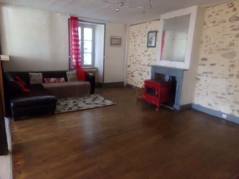 Vente maison / villa St leonard de noblat 160000€ - Photo 2