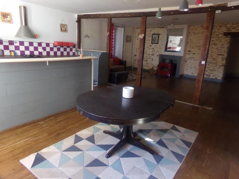 Vente maison / villa St leonard de noblat 160000€ - Photo 4