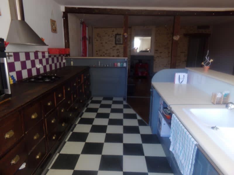 Vente maison / villa St leonard de noblat 160000€ - Photo 5