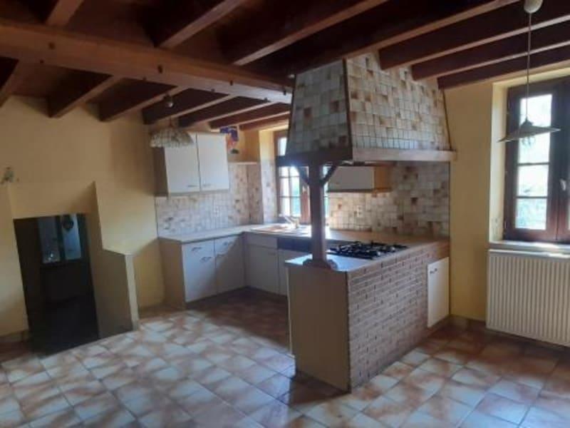 Sale house / villa St moreil 159000€ - Picture 5