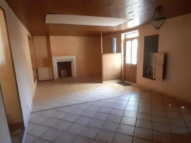 Sale house / villa St moreil 159000€ - Picture 7