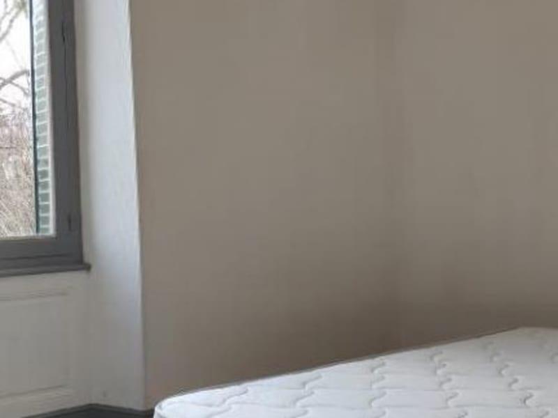 Rental apartment Mazamet 530€ CC - Picture 9