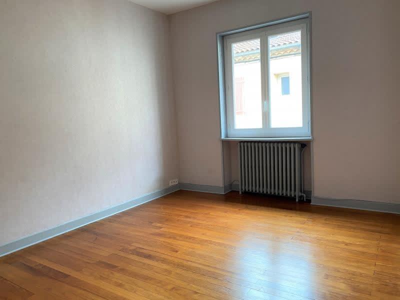 Rental house / villa Mazamet 420€ CC - Picture 1