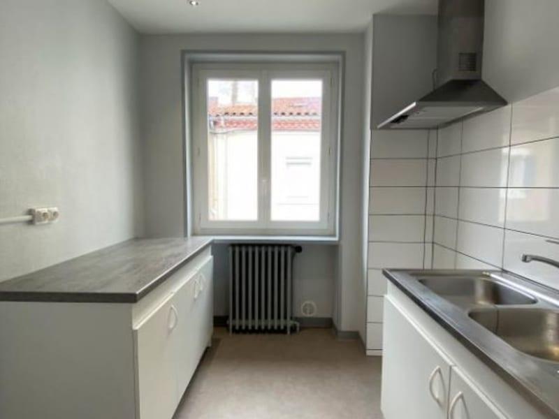 Rental house / villa Mazamet 420€ CC - Picture 4