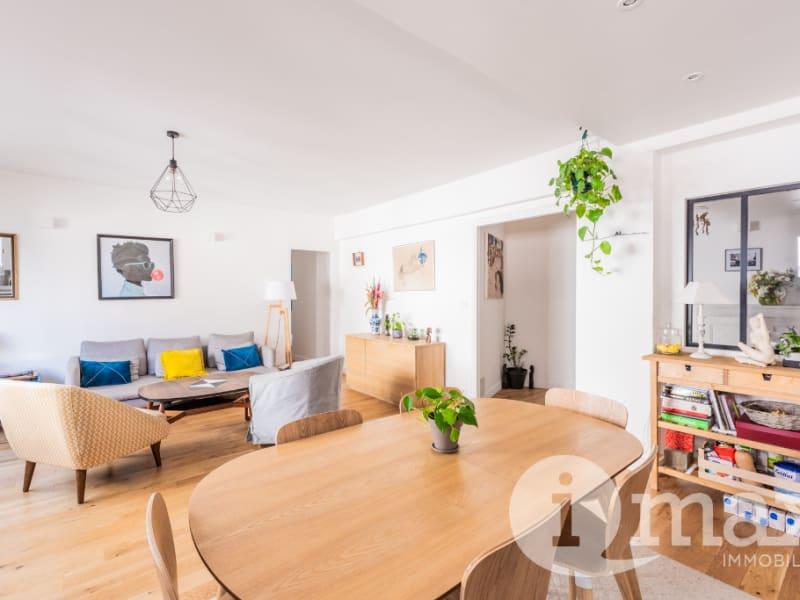 Sale apartment Paris 18ème 930000€ - Picture 1
