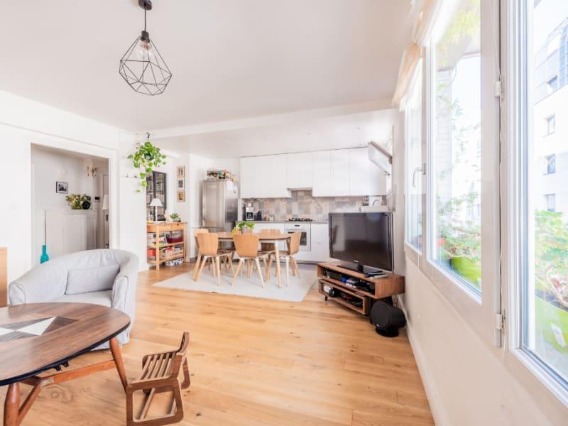 Sale apartment Paris 18ème 930000€ - Picture 3