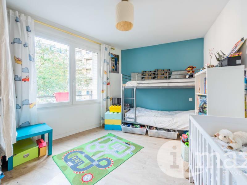 Sale apartment Paris 18ème 930000€ - Picture 7