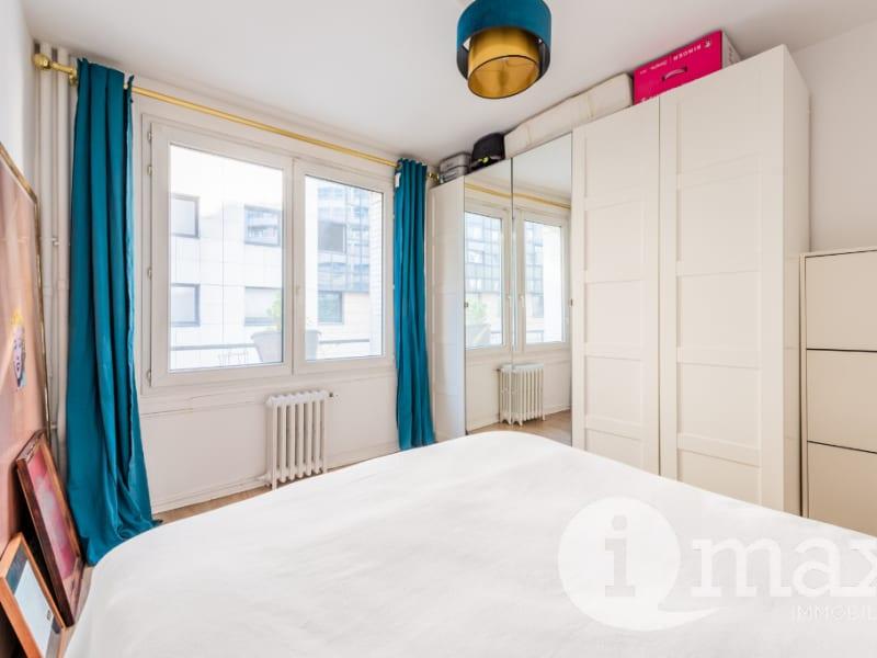 Sale apartment Paris 18ème 930000€ - Picture 9