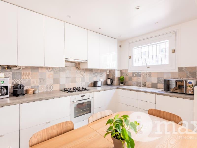 Sale apartment Paris 18ème 930000€ - Picture 5