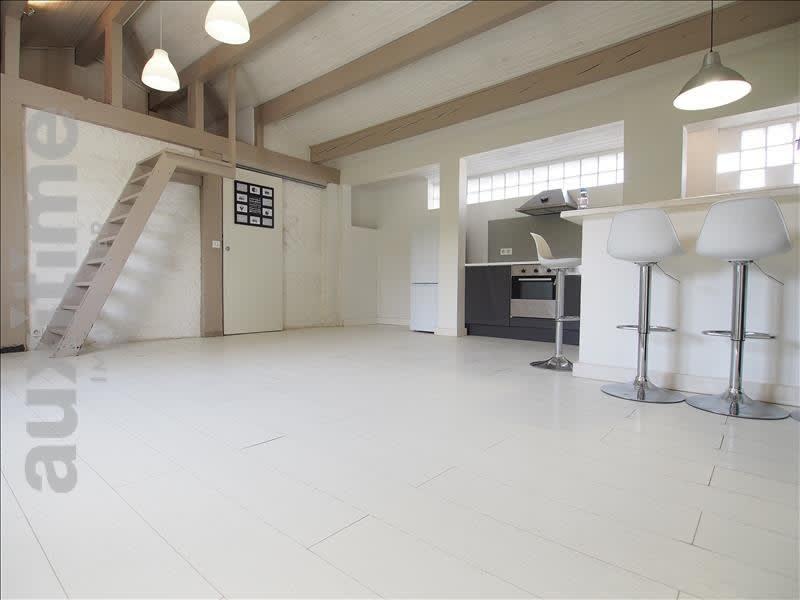 Location appartement Saint victoret 718€ CC - Photo 1