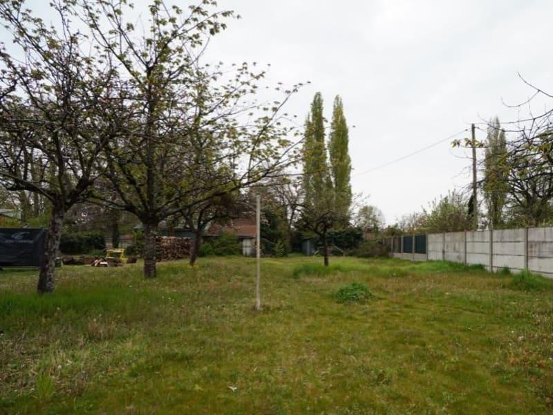 Verkauf grundstück Le mans 185000€ - Fotografie 1