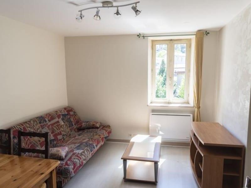 Rental apartment Nantua 457,50€ CC - Picture 2