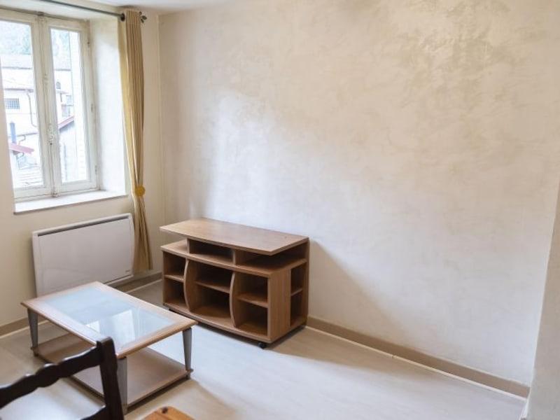 Rental apartment Nantua 457,50€ CC - Picture 4