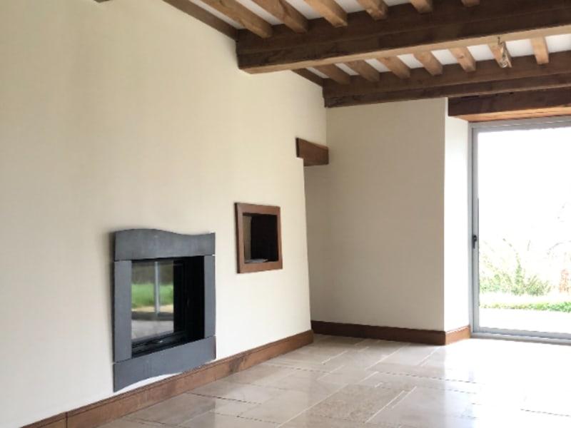 Sale house / villa Posanges 255500€ - Picture 2