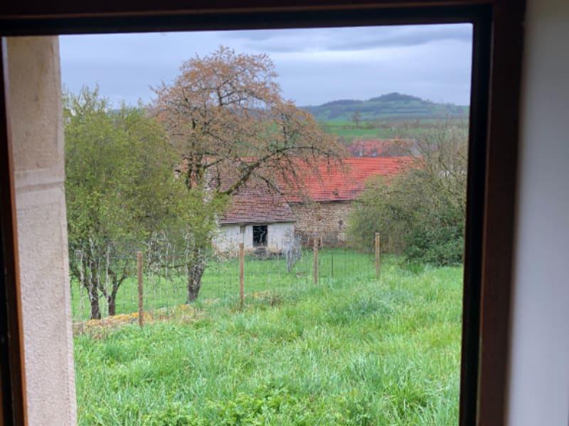 Sale house / villa Posanges 255500€ - Picture 4