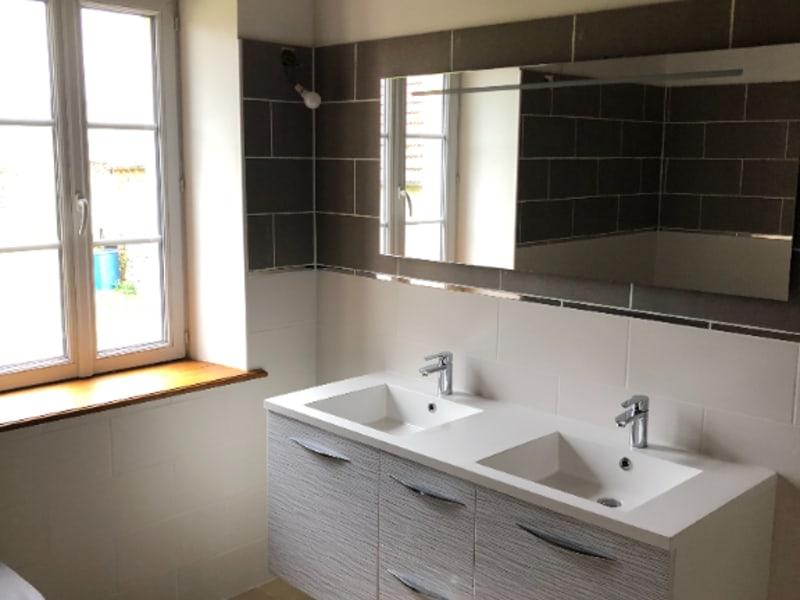 Sale house / villa Posanges 255500€ - Picture 7