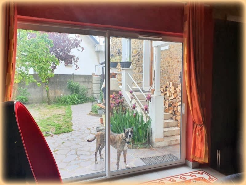 Vente maison / villa Les pavillons sous bois 487000€ - Photo 6