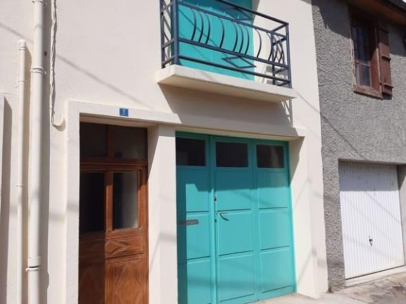 Rental house / villa Tournay 425€ CC - Picture 1
